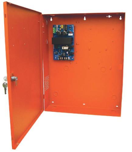 IPP‑AL400‑ULPS Power Supplies (4.0A)