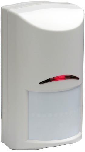 RF835Wireless TriTech Detectors
