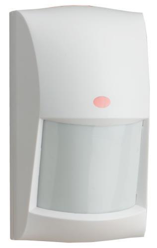 ISN‑AP1, ISN‑AP1‑T, ISN‑AP1‑T‑CHI Passive-infrared Detectors
