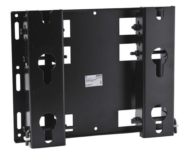 UMM-WMT-32 27~32インチモニター向け壁面マウント、チルト