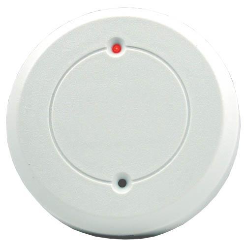 DS1108I Detector rotura cristal redondo, relé C