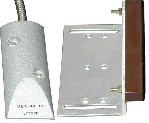 ISN-CMET-4418 Contacto puerta superior, bucle cerrado