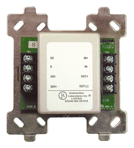 FLM-325-CZM4 FPA-1000 用常規分區模組