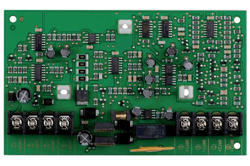D113 Módulo supervisión, a batería