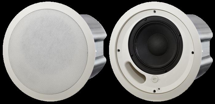 LC20-PC60G6-6 天花扬声器,60W,6