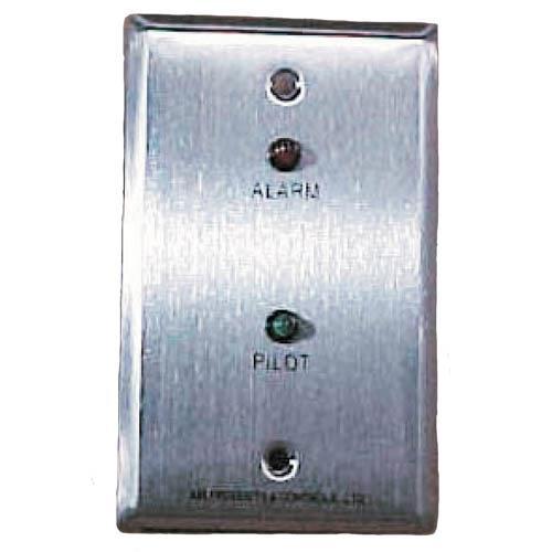 D304 Placa indicador remoto