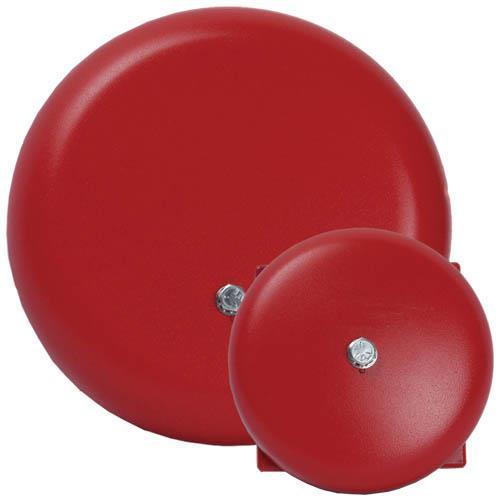 MB-G6-24-R Motor bell, 6