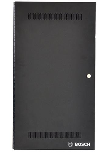 HMB-DP/P Distributed panel, 4 fire phone circuits