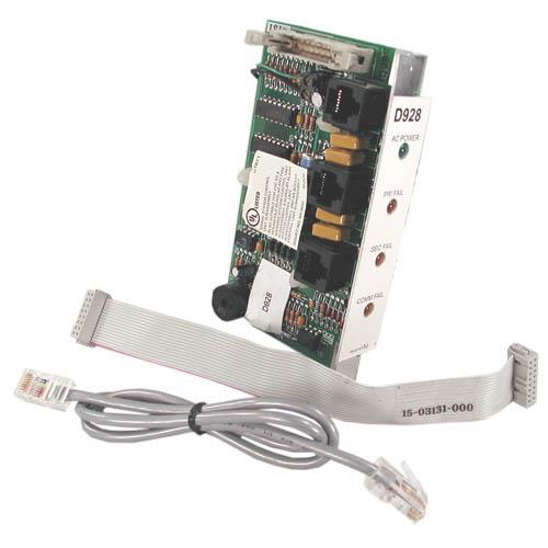 D928 Conmutador línea telefónica dual, 12V