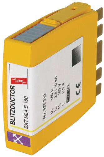 BXT ML4 B 180 Blitzductor Blitzstrom - Ableiter *