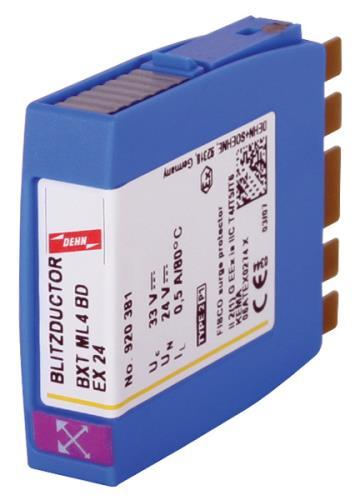 BXT ML4 BD EX 24 Überspannungsschutz