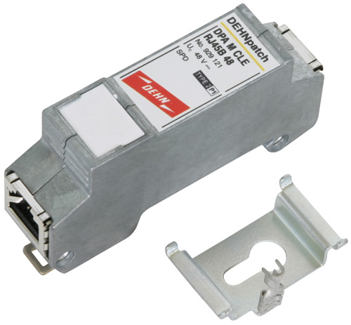 DPA M CLE RJ45B 48 Ableiter Ethernet