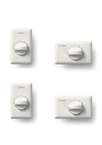 LM1-VC12P、LM1-VC12L、LM1-VC36P、LM1-VC36L音量控制器