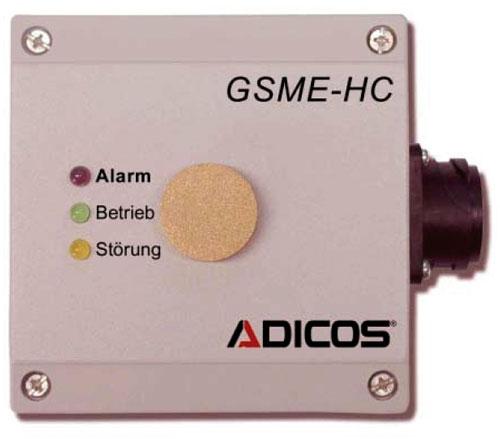 FAC-420-GSME GSME Multisensor-Brandgasmelder
