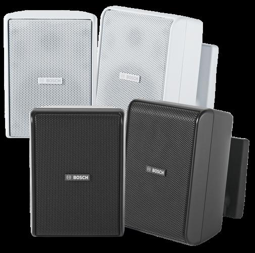 LB20-PC15-4 Speaker 4