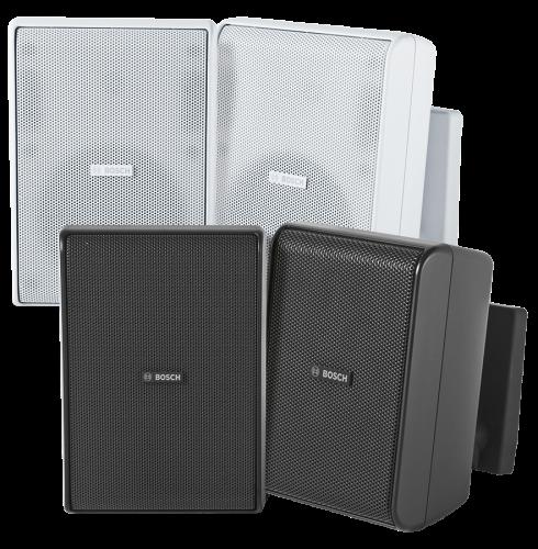 LB20-PC75-5 Speaker 5
