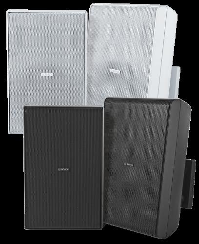 LB20-PC60-8扬声器,8英寸音箱,70/100V,一对