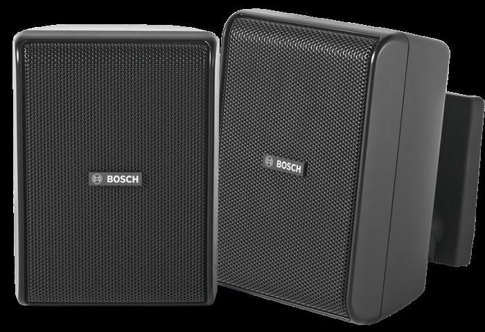 LB20-PC15-4D Cabinet speaker 4