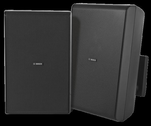 LB20-PC60-8D Cabinet speaker 8