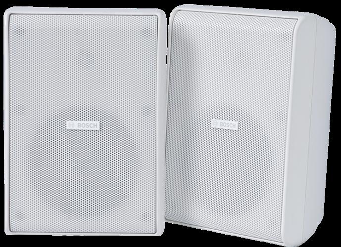 LB20-PC60EW-5L Cabinet speaker 5