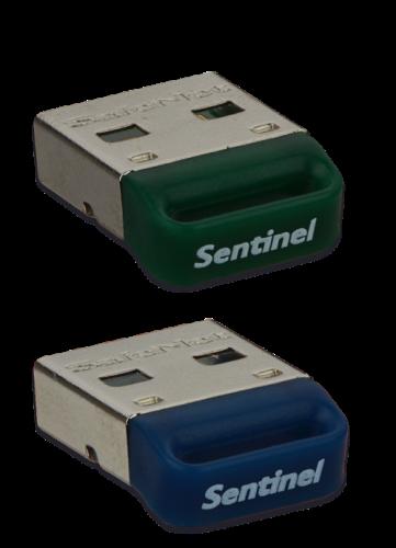 Llaves de seguridad IP de la serie Conettix D6201