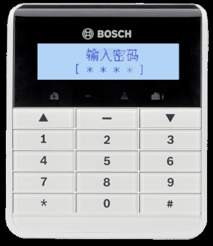 B915I-CHI Basic Keypad