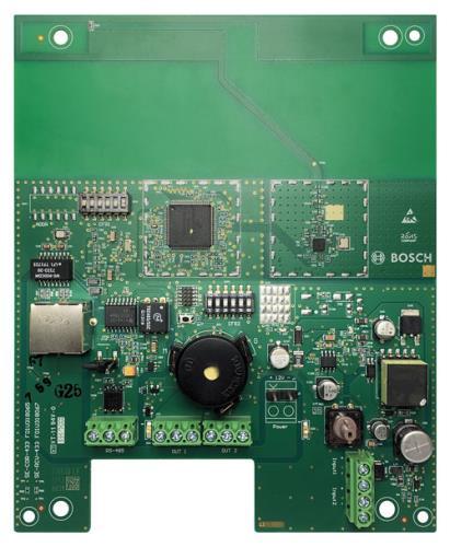 SE-COR-433 Coordinador, 433MHz sin carcasa