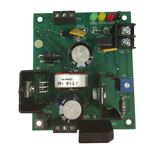 MB-PWR Power supply