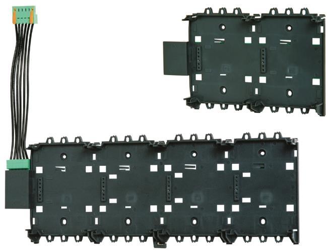 Panel Rails