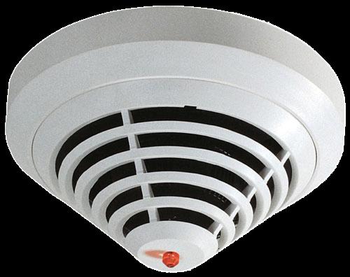 FCP-O320-R470 Smoke detector, optical