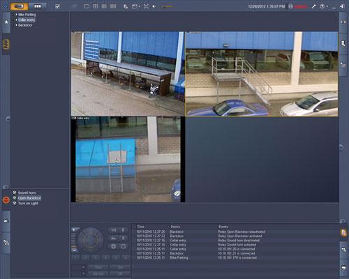 Video Client 1カメラライセンス