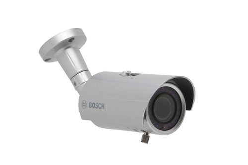 WZ18 Integrated IR Bullet Camera