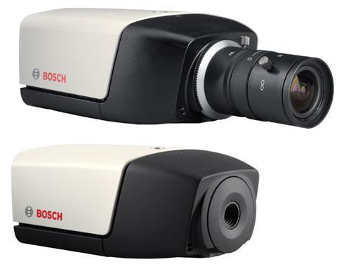 NBC-225-P IPカメラ、4.9mmレンズ