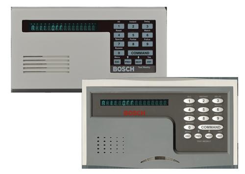 D1255系列VFD键盘