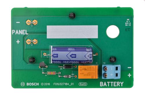D135A Low battery disconnect module
