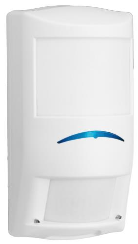 Professional Series PIR Motion Detectors with Anti‑mask