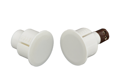 Contacts à raccord terminal (19mm)