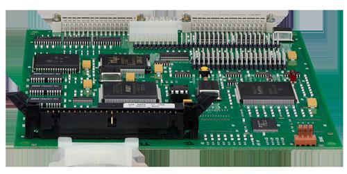 D6610 CPU BOARD