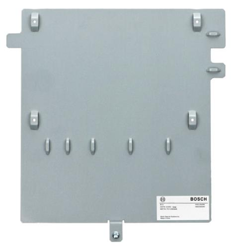 B12 Mounting plate for D8103 enclosure