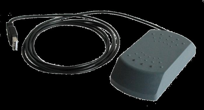 ARD-EDMCV002-USB USB enrollment reader, MIFARE EV1