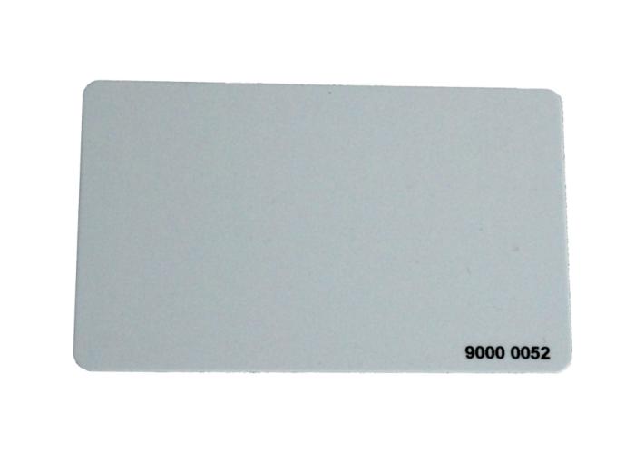 ACD-MFC-ISO Tarjeta, MIFAREclassic, 1kB, 50u