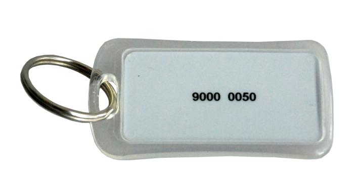 非接觸式 MIFARE ID 感應磁扣 2