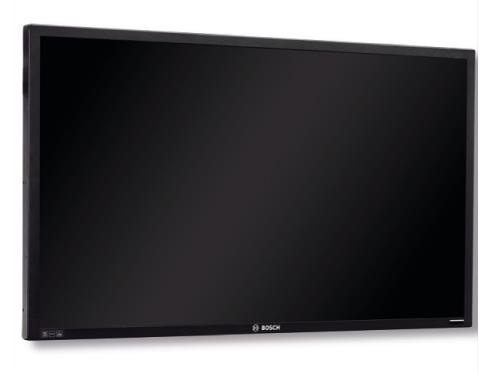 UML Series 32-inch High Performance HD LED Monitor