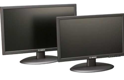 UML Series 19- and 22-inch High Performance HD LED Monitors