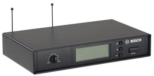 Беспроводные микрофонные приемники УВЧ