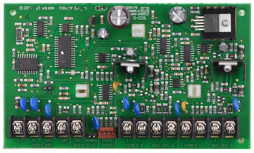 D8125MUX Expansion module, Multiplex