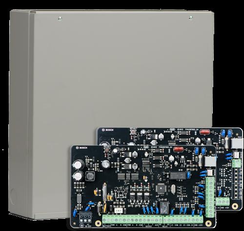 Solution 2000 / 3000 Control Panel