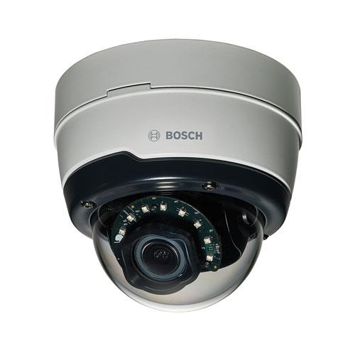 NDI-41012-V3 Fixed dome 1.3MP 3.3-10mm manual IP66 IR