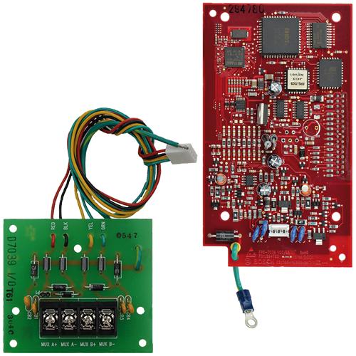 FPE-7039 多路传输扩展模块,适用于FPD-7024