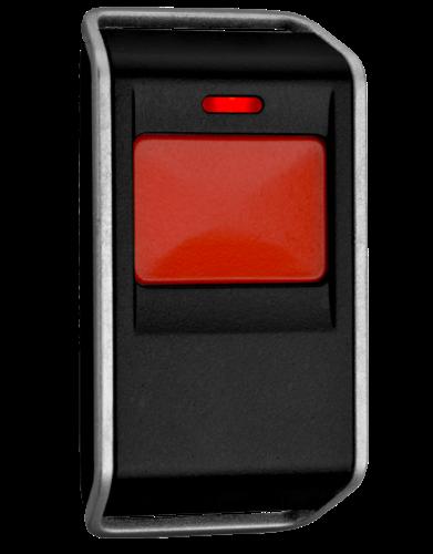 RFPB-SB-CHI 1 按鈕無線應急發射器